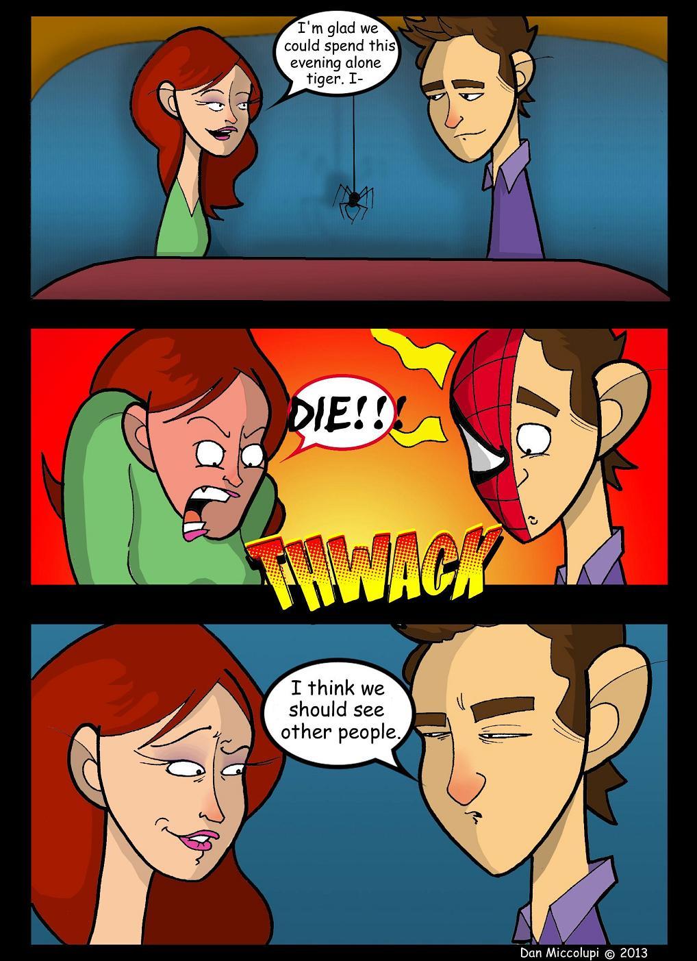Ginger rage